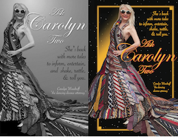 Ask Carolyn Two Book