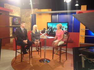 FOX 8 Morning Show
