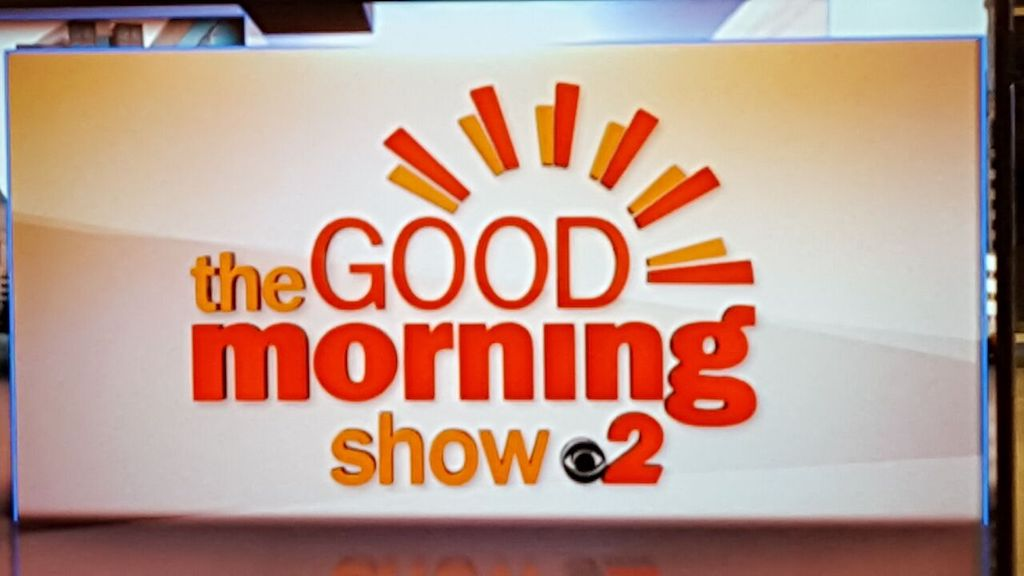 The Good Morning Show 2